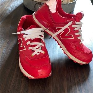 New Balance Snake 574 Sneakers